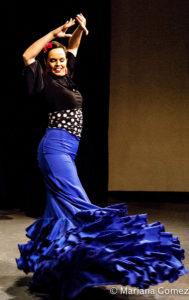 BATA DE COLA WORKSHOP (Thurs) @ Crescendo Dance Academy | Bellevue | Washington | United States