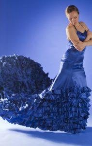 BATA DE COLA WORKSHOP w/MAIJA LEPISTO @ Kirkland Dance Center | Kirkland | Washington | United States