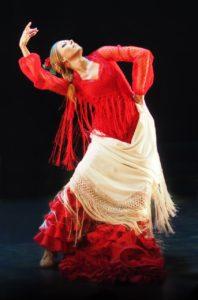 COSTUME CONSULTATIONS w/FÁBRICA FLAMENCA @ Kirkland Dance Center | Kirkland | Washington | United States