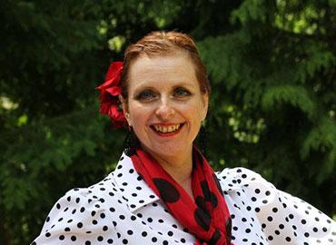 Debbie Bent