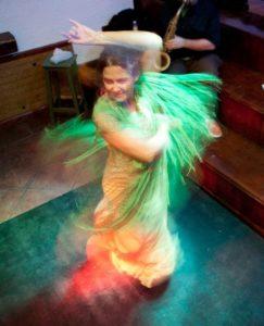 MELINDA HEDGECORTH BASIC BULERIAS @ Kirkland Dance Center   Kirkland   Washington   United States